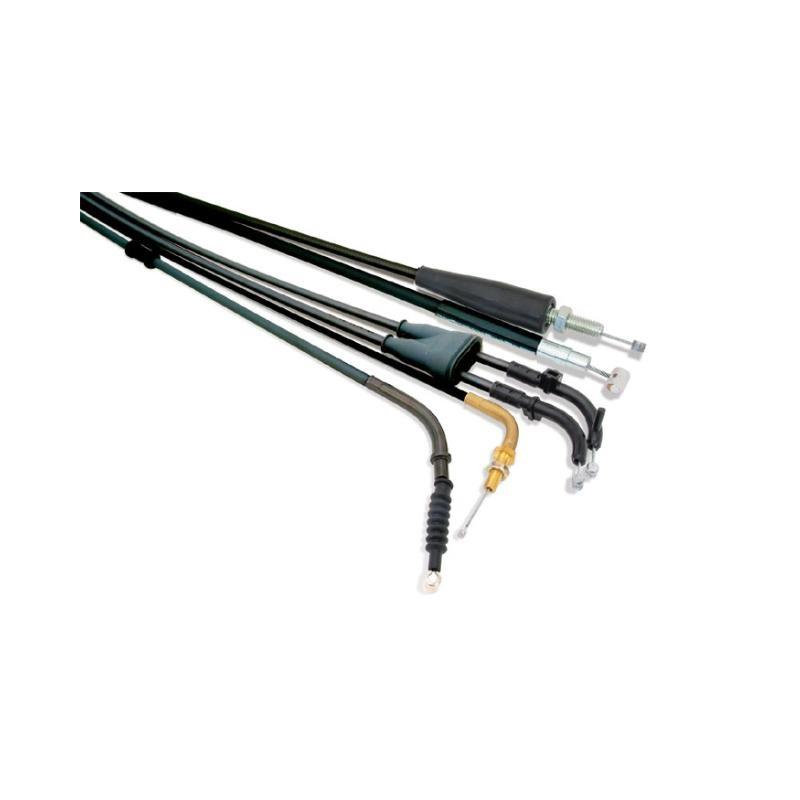 CABLE GAZ TI.KX125 82-87KDX 175-1982 KX-KDX 200-250-500 -82-87