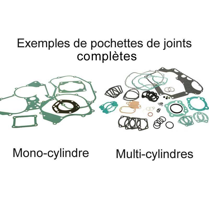 KIT JTS CPL EXC400/4502000-07