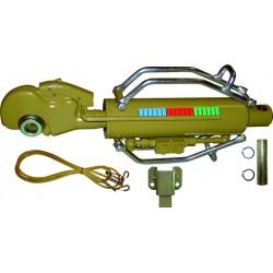 Barre de poussée hydraulique cat3 700-950 200cv Walter