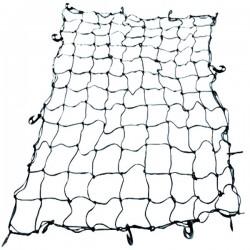 Filet de remorque élastique 1750x1370 mm 12 crochets