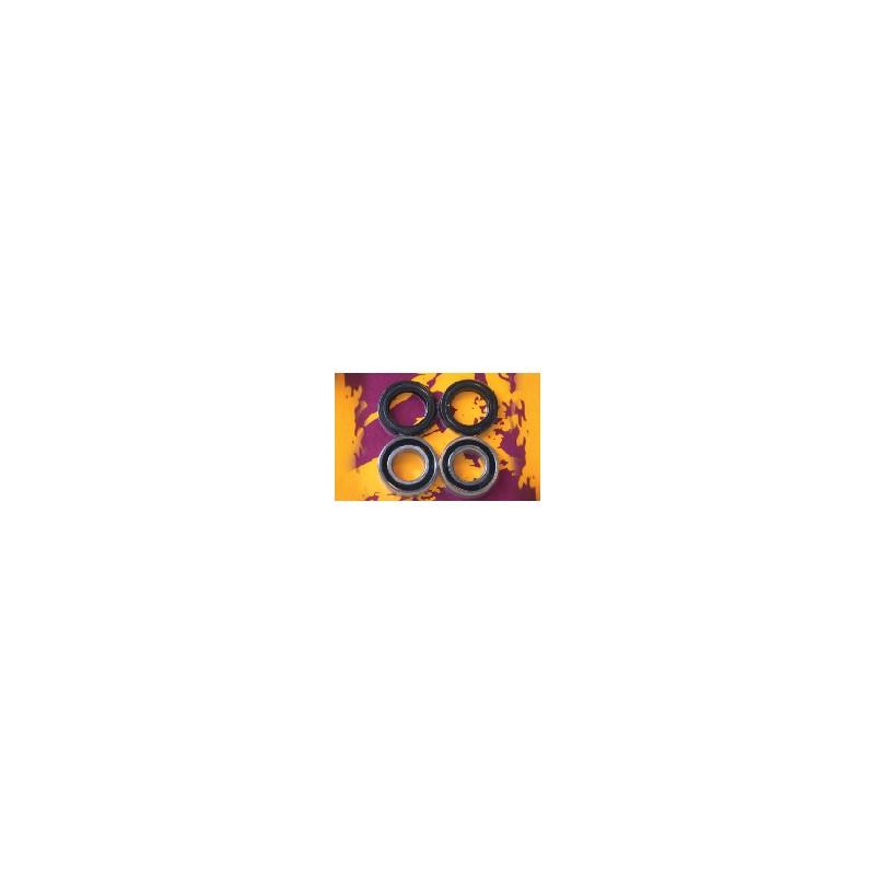 KIT RLTS ROUE AV HONDACR125 250 500 95-2007 CRF250R 04-07 450 02-06