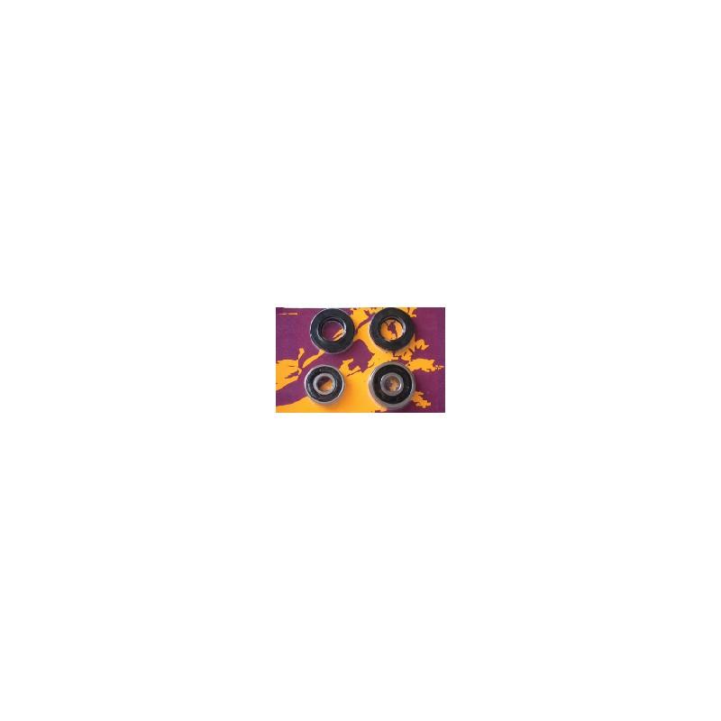 KIT RLTS ROUE AV KAWASAKIKX80-85 '98-07/KX65 01-07 KX100 '98-07