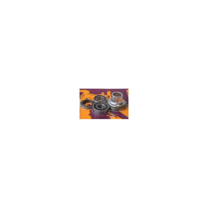 KIT RLTS ROUE AV KTMMXC EXC 125-200-250-300- 380 1998-1999