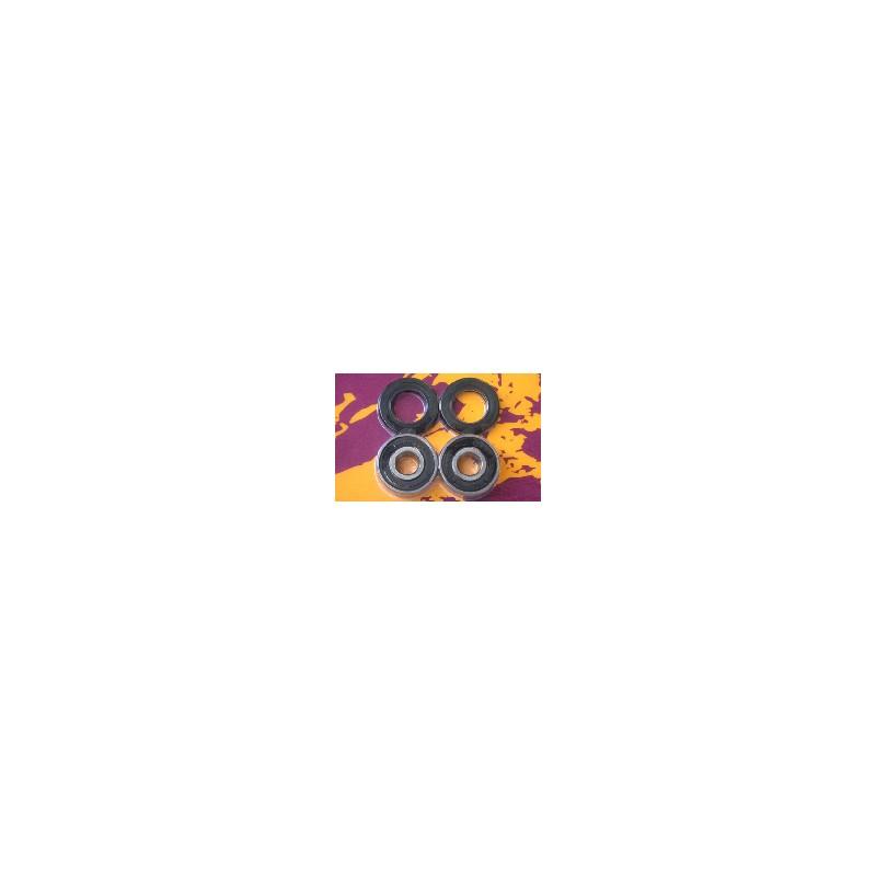 KIT RLTS ROUE AV YAMAHAYZ80 1993-2001 YZ85 02-05 RLTS ET JTS SPY