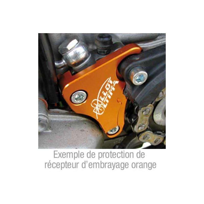 PROTEGE RECEPT.EMB ORANGEEXC/SX400-450-525 '00-06