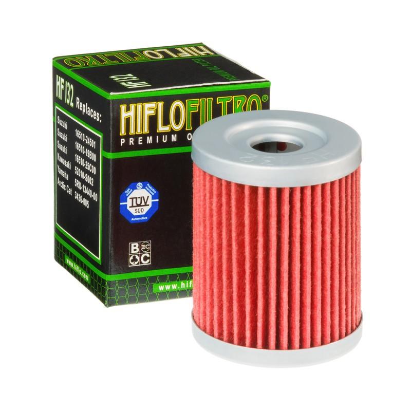 FILTRE A HUILE HF132DR125/200 LT230/250