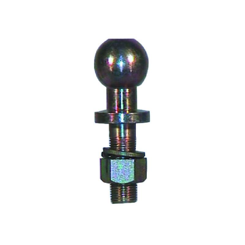 ROTULE DROITE D50 MM M19