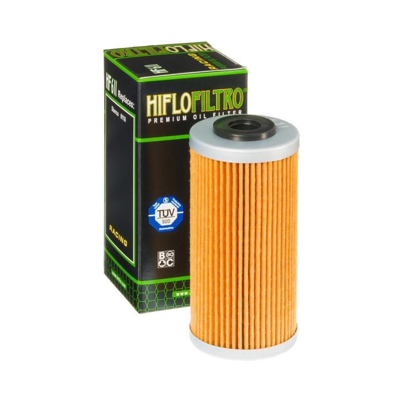 FILTRE A HUILE HF611SHERCO 4 5I 04-10 TC TE 449 '11
