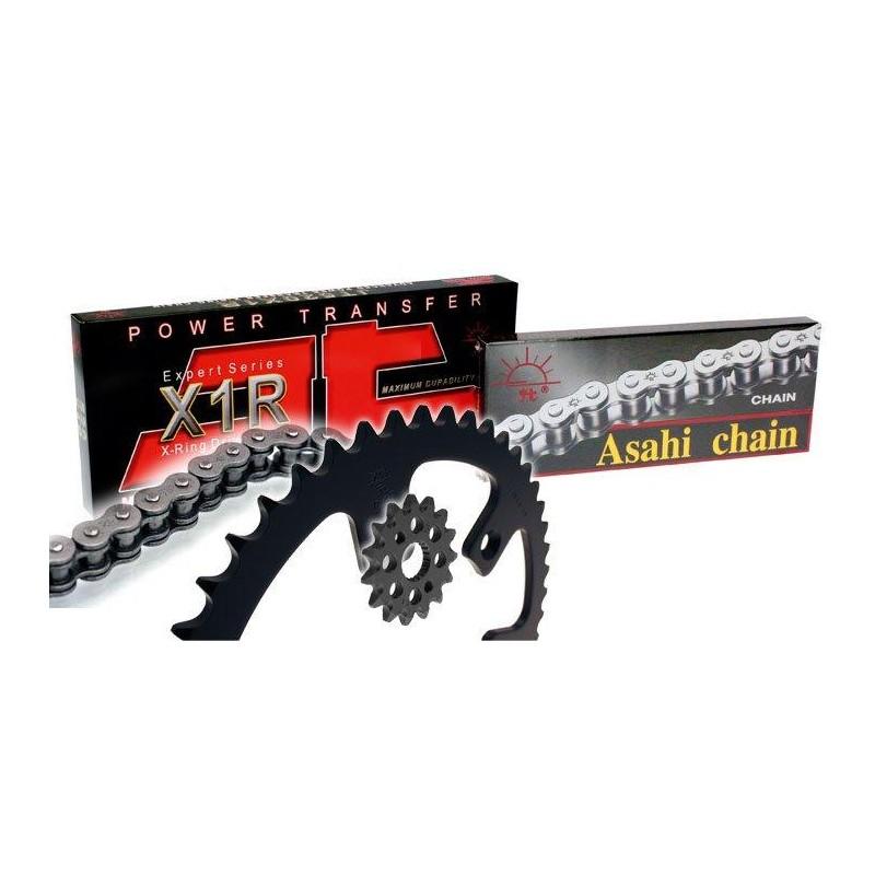 KIT CHAINE KTM SX25091-03 14/50 520 HDS