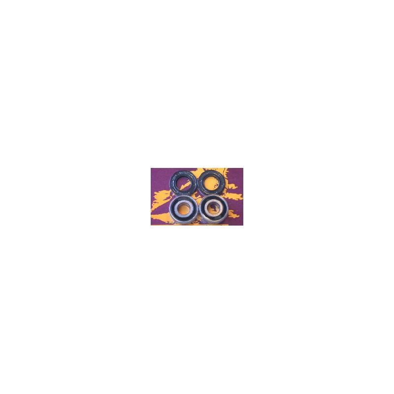 KIT RLTS ROUE AR KAWASAKIKX125-250-500 1986-1996 KDX200-220 '89-06