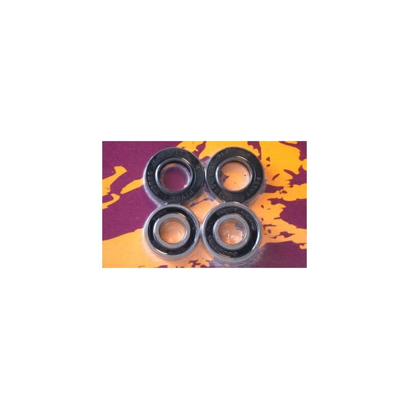 KIT RLTS ROUE AR YAM/SUZYZ80 93-01/YZ85 02-16 RM80 90-01/RM85 02-16