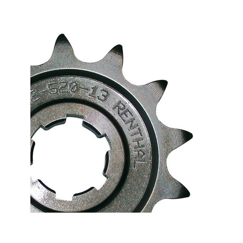 PIGNON RENTHAL 13 DENTSKX450F '06