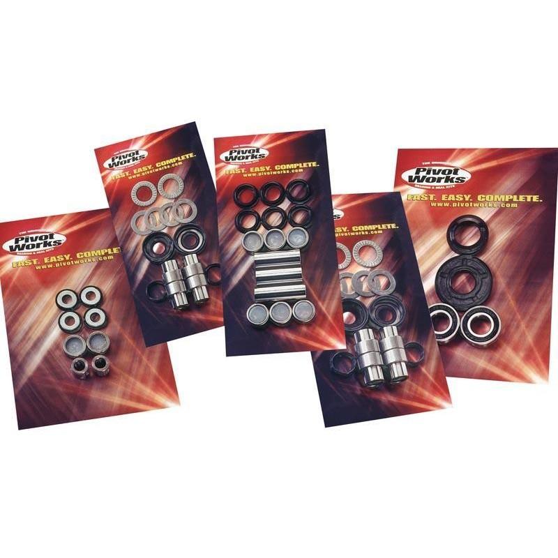KIT RLTS ROUE AR HVACR/WR125 04-09 SMR/TC/TE250 04-09
