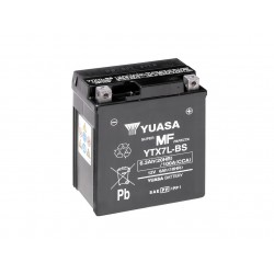 Batterie BS BTX14AH-BS