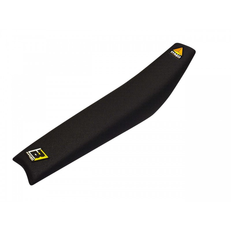 HOUSSE SELLE BLACKBIRDTC/TE400-570 PYRAMID NOIR