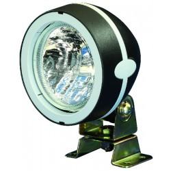 Projecteur mega beam passe fil ss ampoule Hella