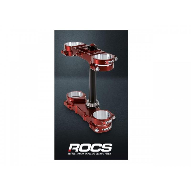 TE COMPLET ROCS PRO XTRIGYZ250F 12-18/YZ450F 12-18 OFFSET 20-22