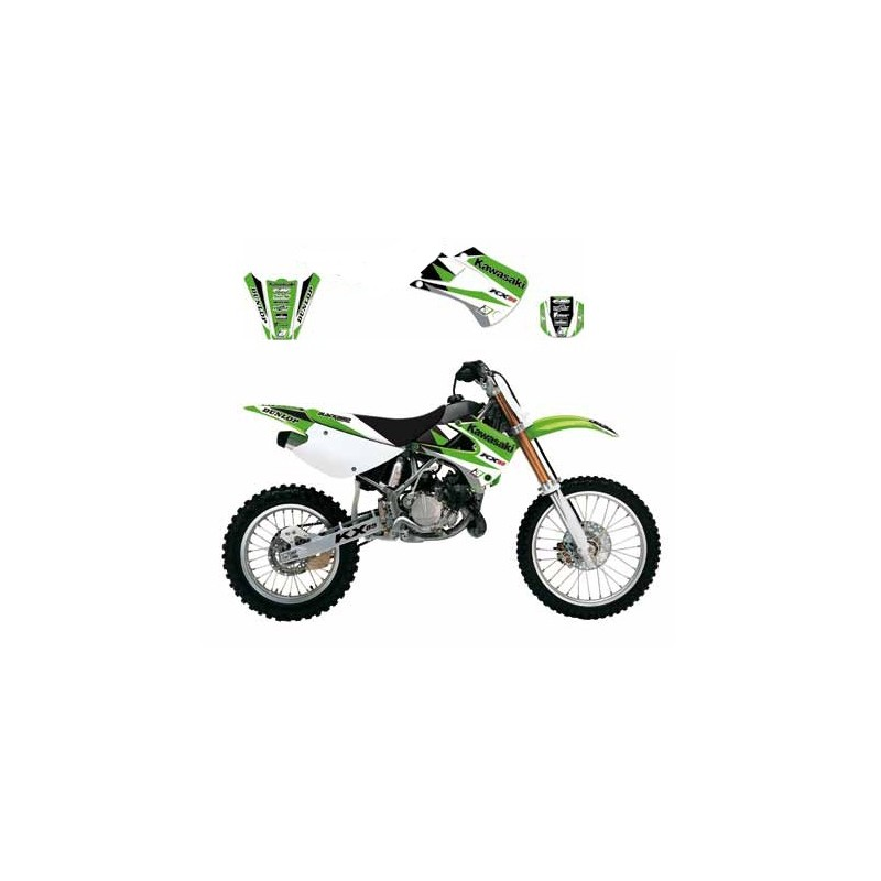 KIT DECO KX85 01-13DREAM GRAPHIC III