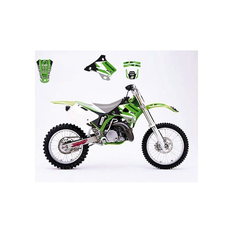 KIT DECO KX125 94-98 KX250 94-98 DREAM GRAPHIC III