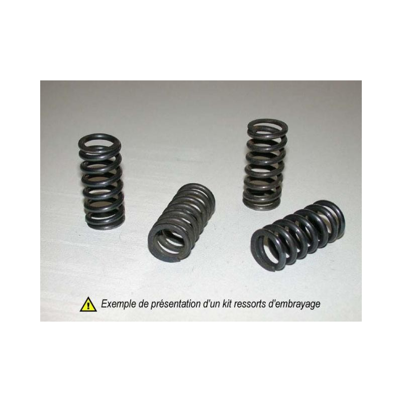 KIT RESSORTS EMBRAYAGE CR125R '76-78/YZ125 88-90