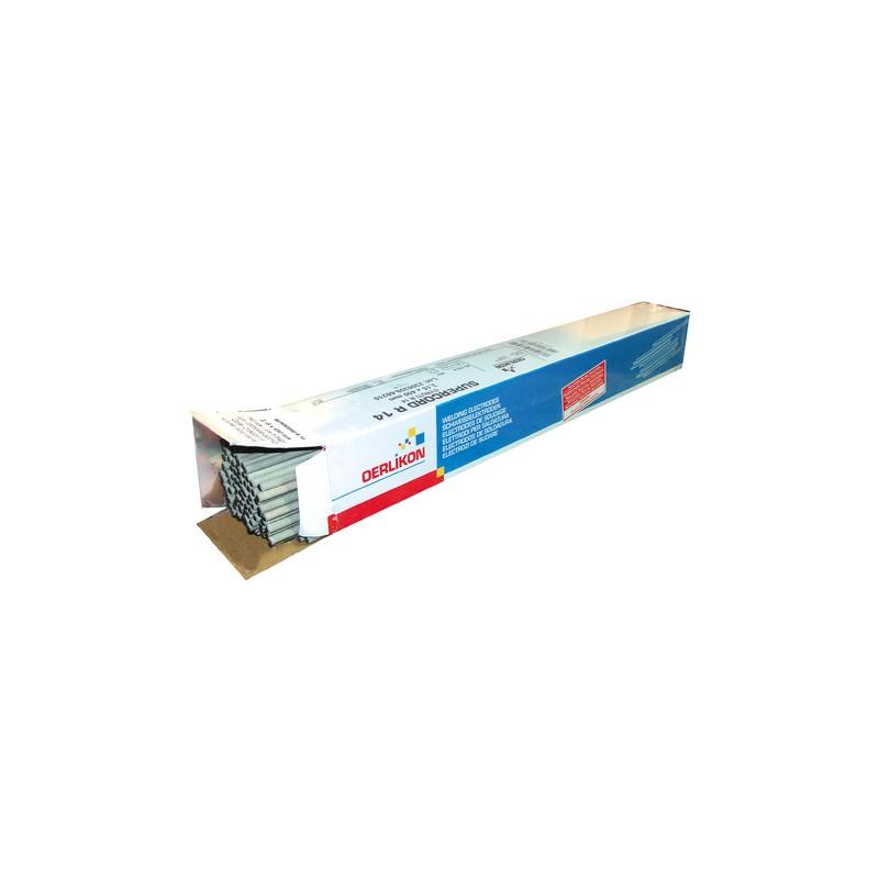 SUPRANOX 316L DIA 2,50X300 ETUI DE 190