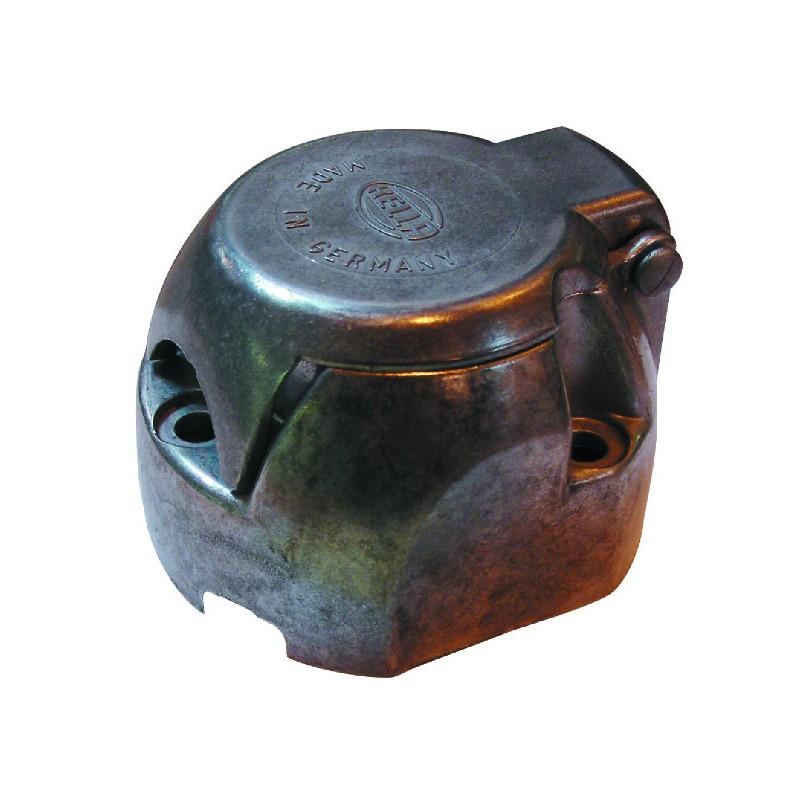 SOCLE 7 PLOTS METAL HELLA 8JB001941-002