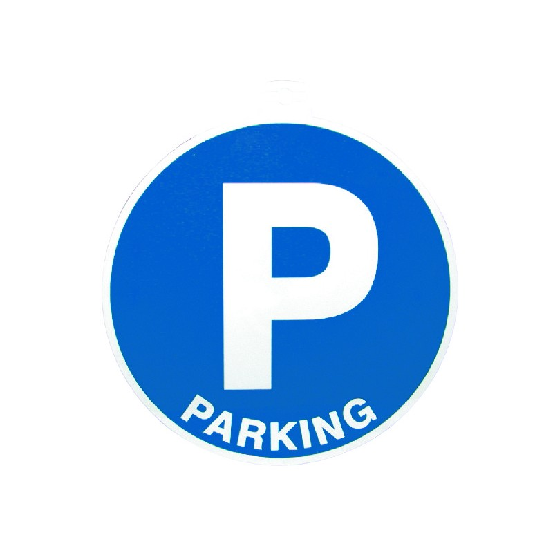 SIGNALETIQUE PARKING