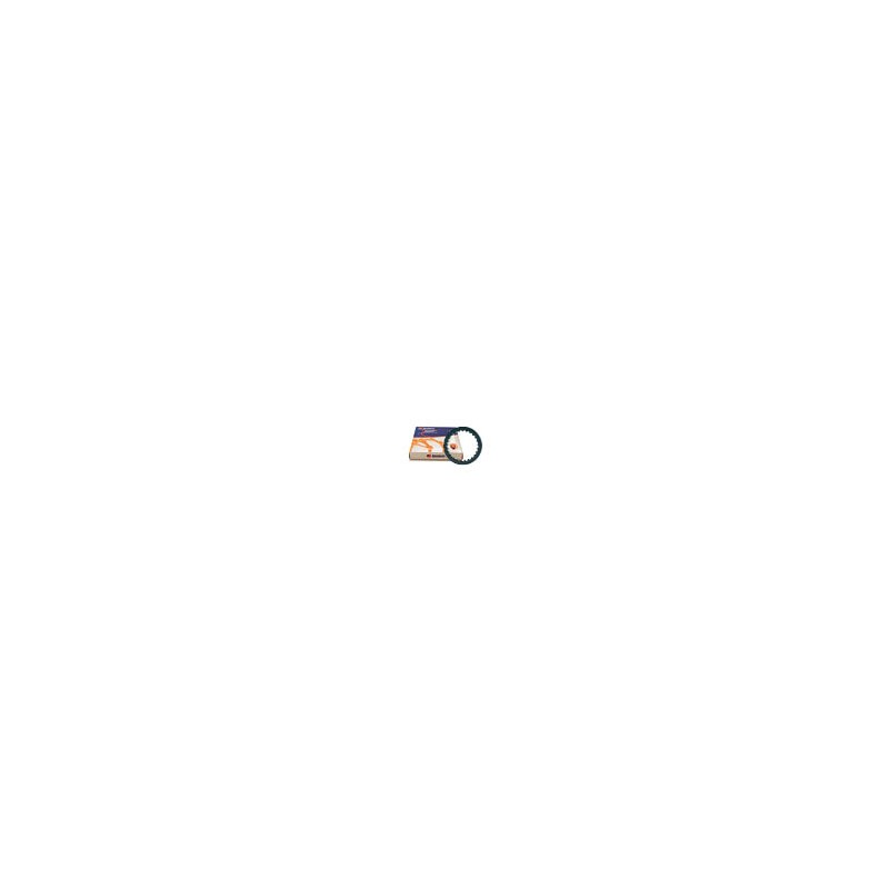 DURITE FREIN AR SUZUKIDL1000 V-STROM ABS 14-16 62-SU290-H2 CARBONE/BL
