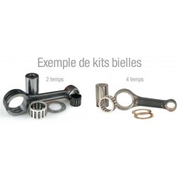 KIT BIELLE HOTRODSSX-F250 06-12 EXC-F 07-13
