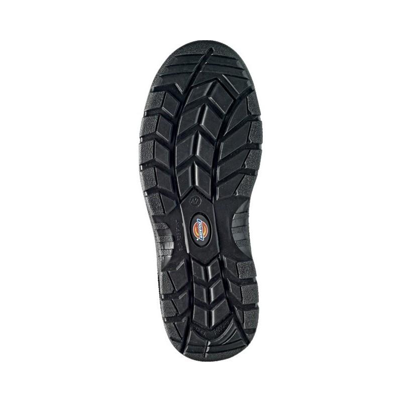 Chaussure de sécurité S3 Davant noir