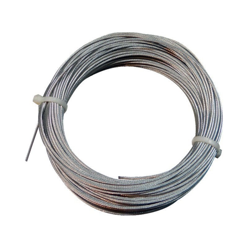 CABLE ZINGUE 25M
