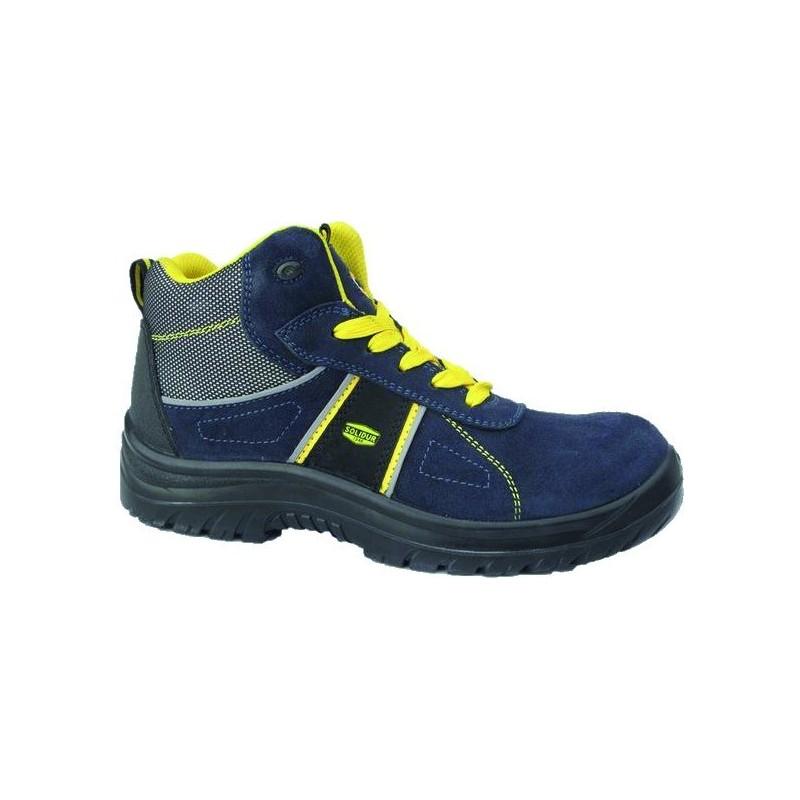 Chaussure de sécurité AIRHIGH