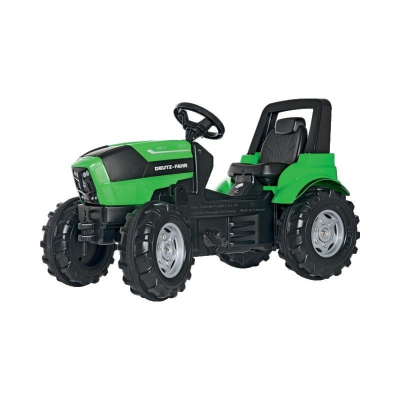 Tracteur Deutz-Fahr Agrotron 7250 TTV