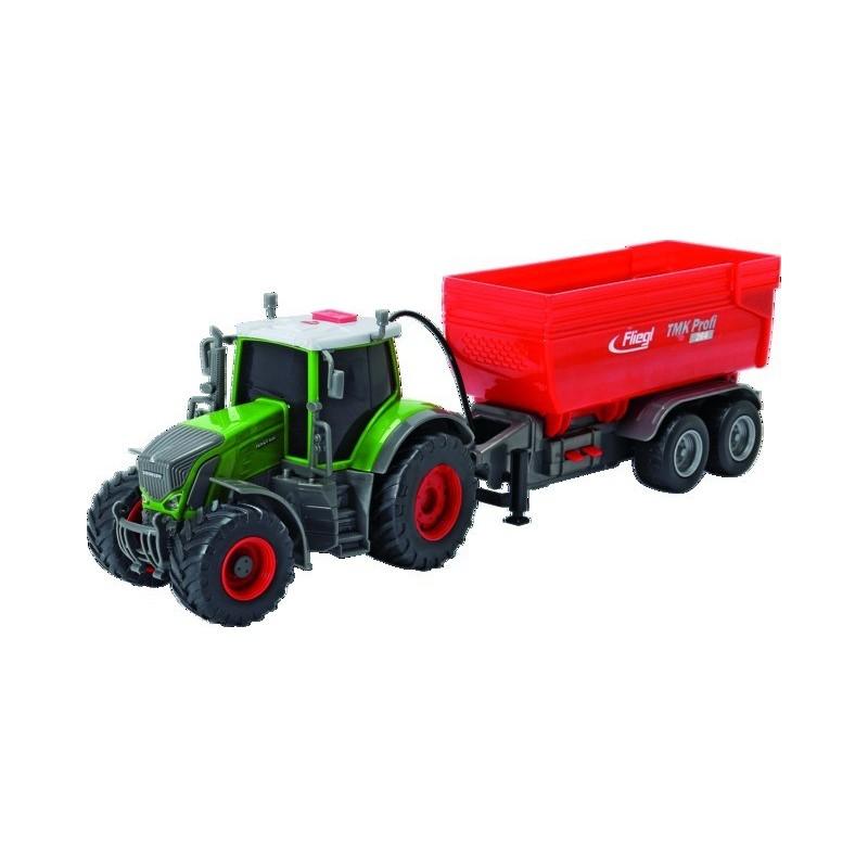 Tracteur Fendt Vario 939