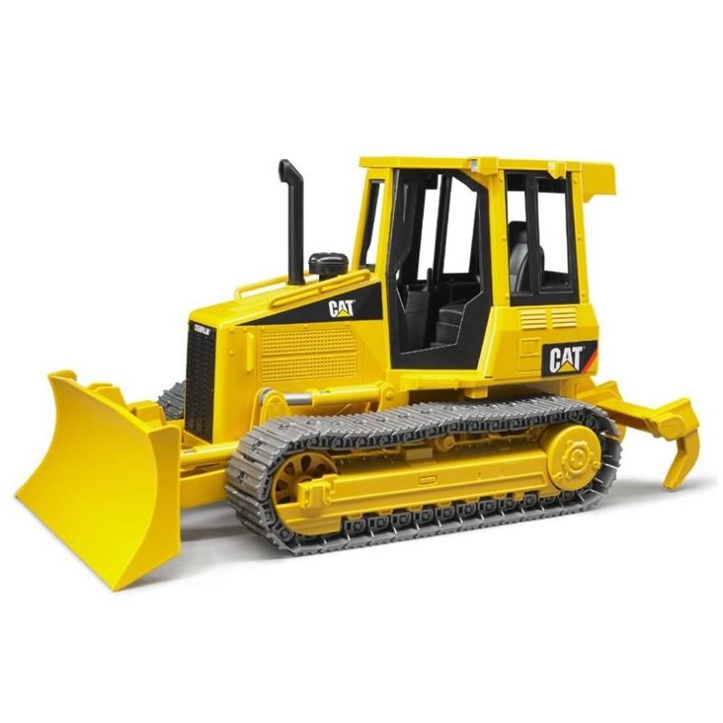 Bulldozer et accessoires Caterpillar
