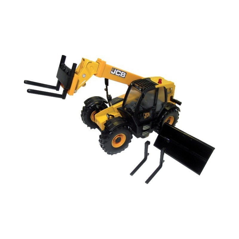 Chargeur JCB 550-80
