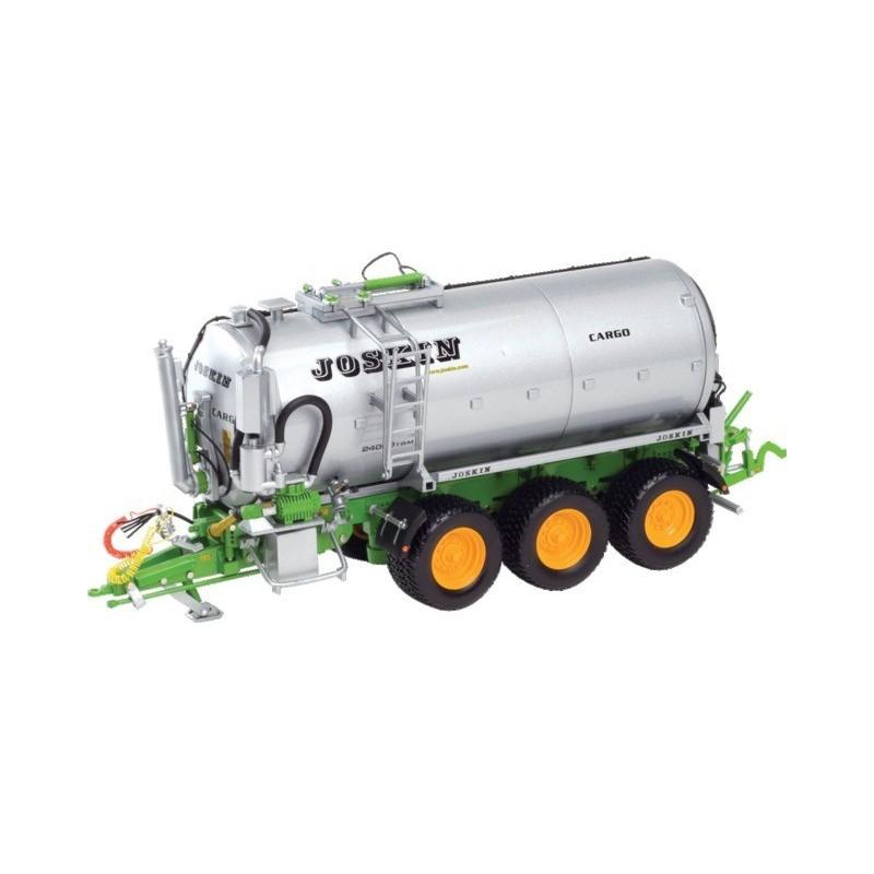 Citerne Joskin Vacu-Cargo 24000