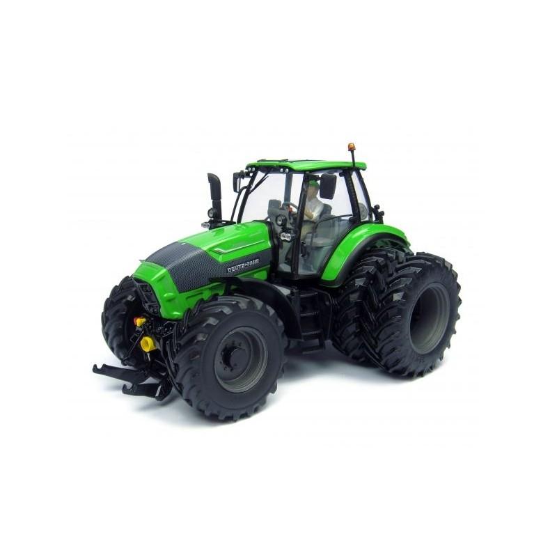 Deutz-Fahr 7250 TTV 6 roues
