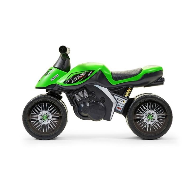 Draisienne moto 402 KX Enfant 1/3 ans