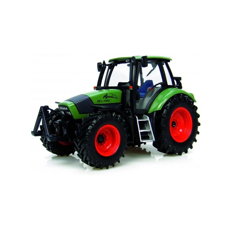 """Deutz-Fahr Agrotron TTV 1145 """"RIDDERS-WOLF"""""""