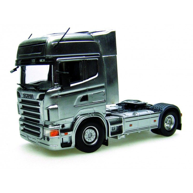 Scania R580 Chrome