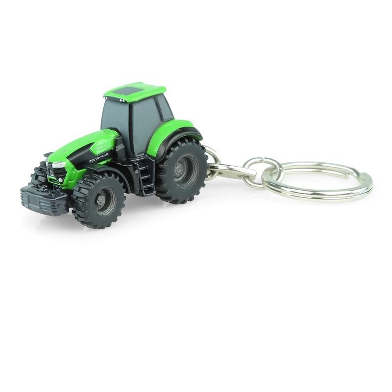 Porte-clés DEUTZ-FAHR 9340 ttv