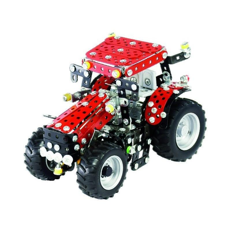 Mini-série - Tracteur CASE IH Puma CVX