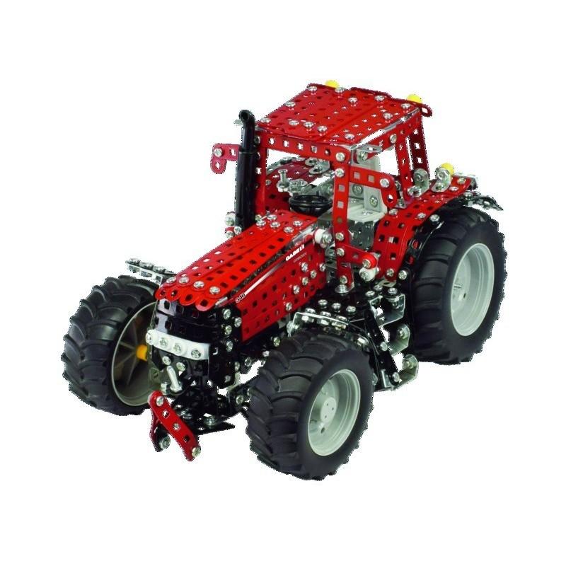 Professional - Tracteur CASE IH Magnum