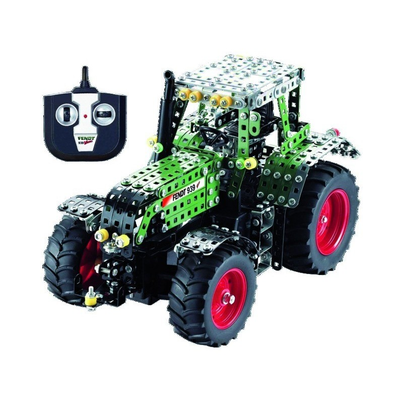 Tracteur FENDT 939 Cario Radio Commandé