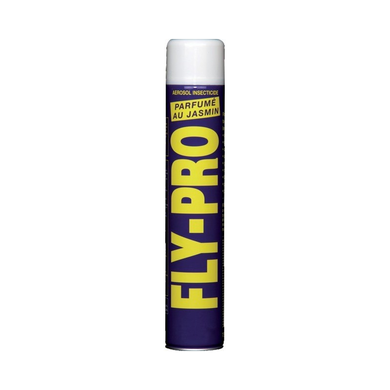 INSECTICIDE FLY-PRO PARFUME AEROSOL 750ML