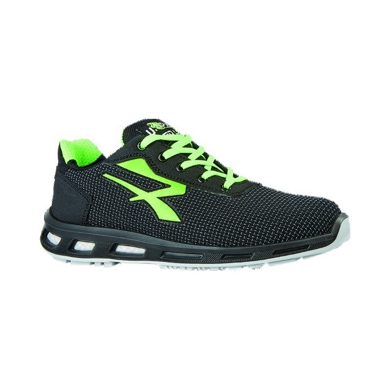 CHAUSSURE DE SECURITE S3 STRONG BASSE