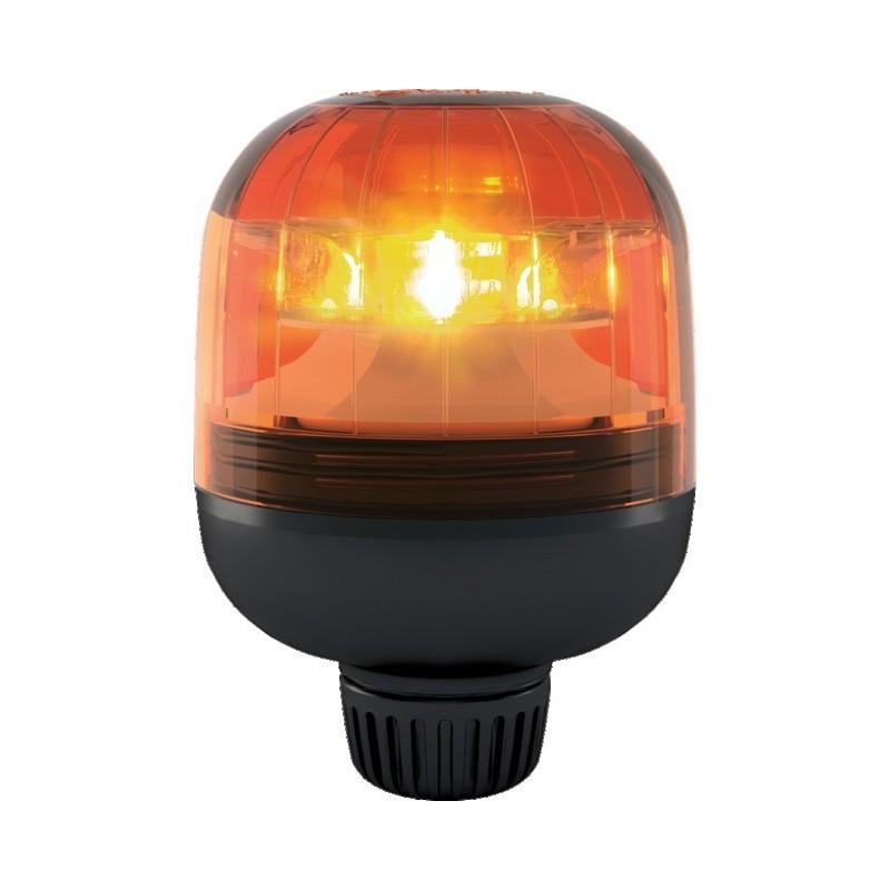 GYROPHARE EUROROT 12/24V LED TIGE FIXE - SIRENA