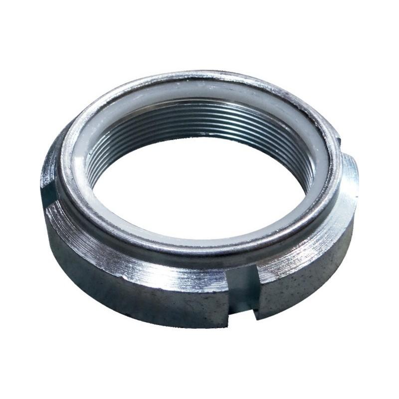 Ecrou frein diamètre 45x1.50 32114384 Naud