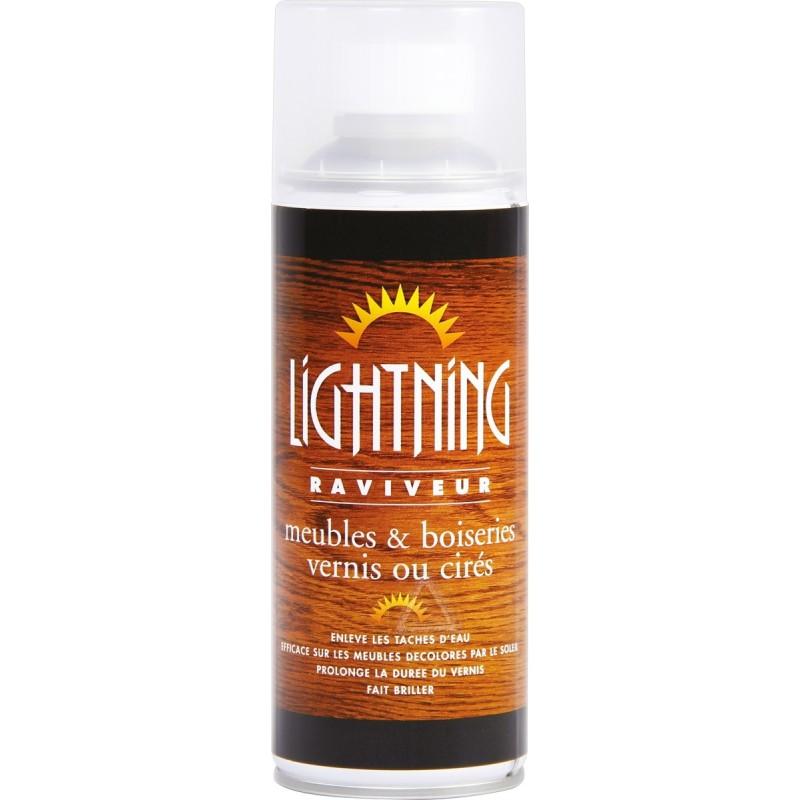 Raviveur Lightning